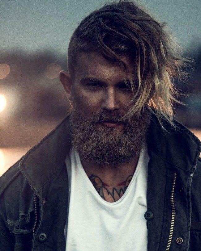 20 Beste Undercut Frisuren Fur Manner Trend Bob Frisuren 2019 Lange Haare Manner Frisur Und Bart Frisuren
