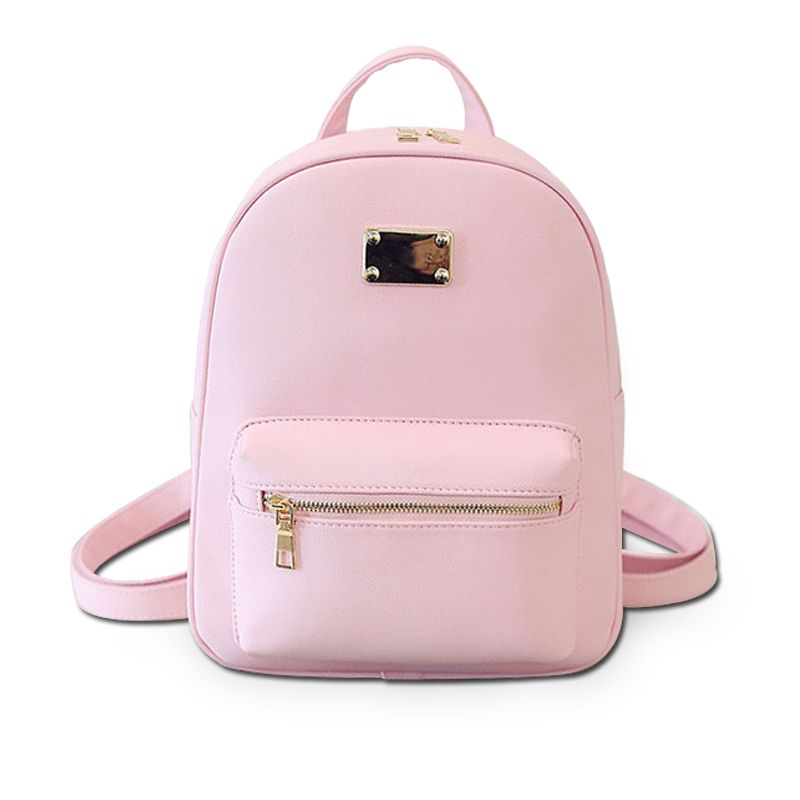 7881f67f54 Cheap mini backpack, Buy Quality mini fashion backpacks directly from China  backpack fashion Suppliers: Fashion Woman Mini Backpacks for school bags  ladies ...