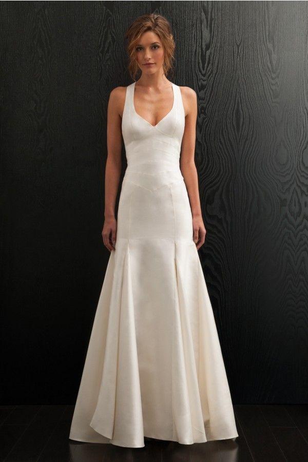 Antonella Wedding Dress - Bridal Dresses