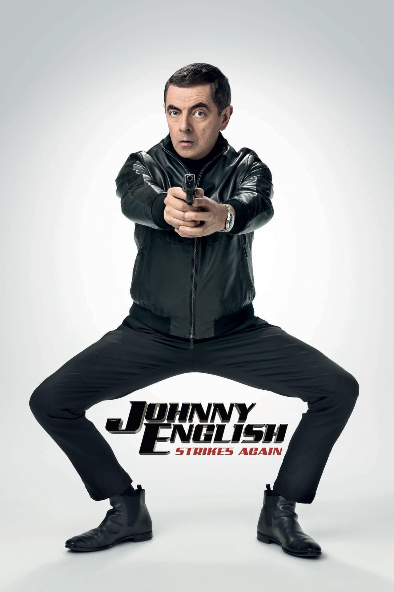 (((Descargar)))Johnny English Strikes Again [2018