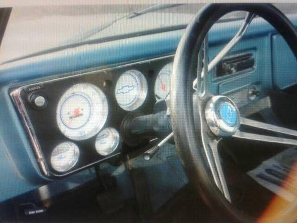 Chevy C10 1969 Lowered Truck | Chevy c10, Chevy, Trucks