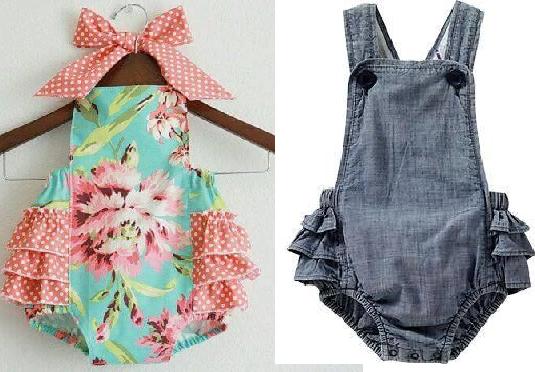 moldes para ropa de bebe de 9 meses