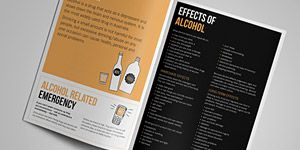 Nsw Health Drug And Alcohol Brochure  Brochure