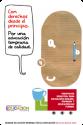 DERECHO A LA EDUCACIÓN. La Campaña Mundial por la Educación ofrece esta propuesta didáctica para trabajar en torno al tema del derecho a la educación en la primera infancia con estudiantes de Educación Infantil, Primaria y alumos/as de educación no formal.
