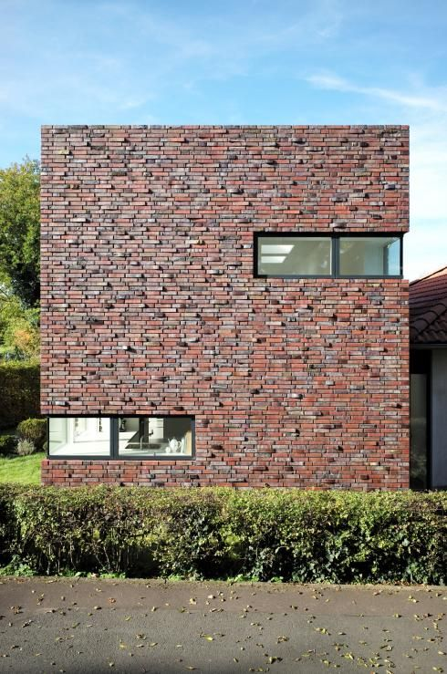 Haus H in N – Notches House