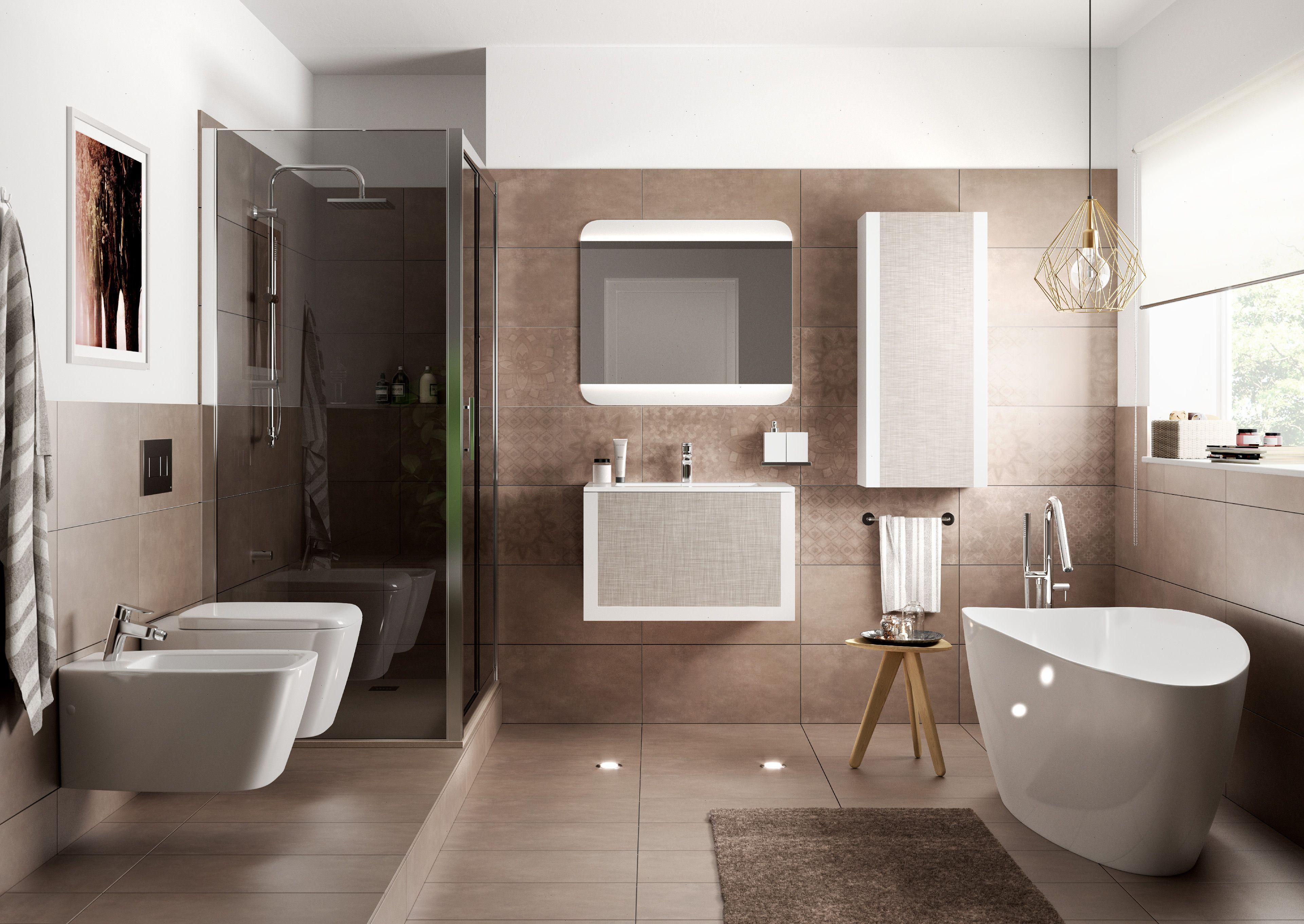 Bette badkamer met sfeer design en comfort droombadkamer van