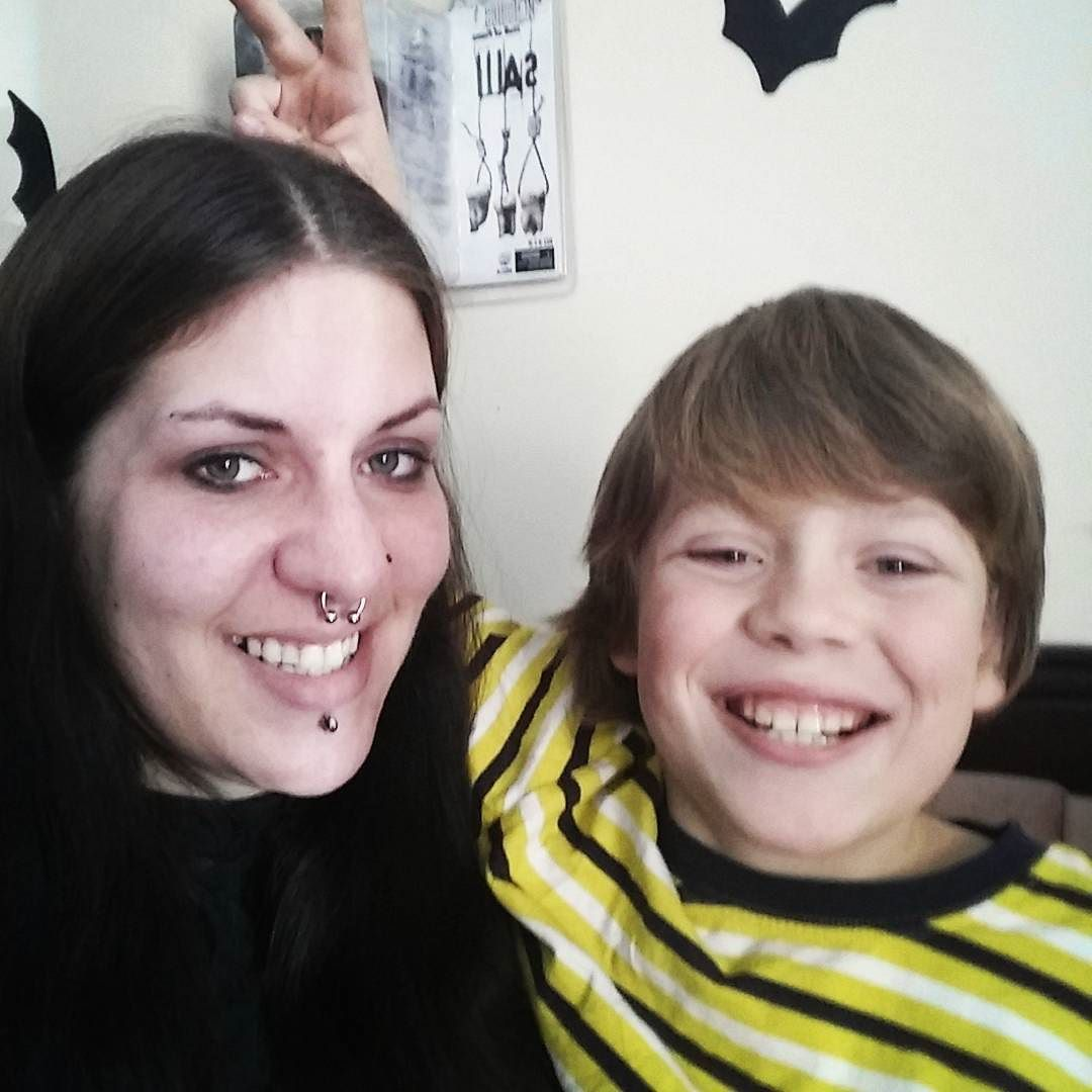 Going to see Hotel Transylvania 2 with Draven today. <3