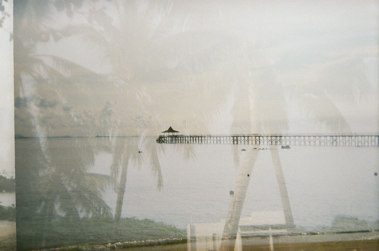 Developed my film today! (Batam in May this year)