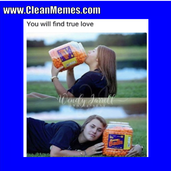 Pin By Clean Memes On Clean Memes Finding True Love Clean Memes Hilarious