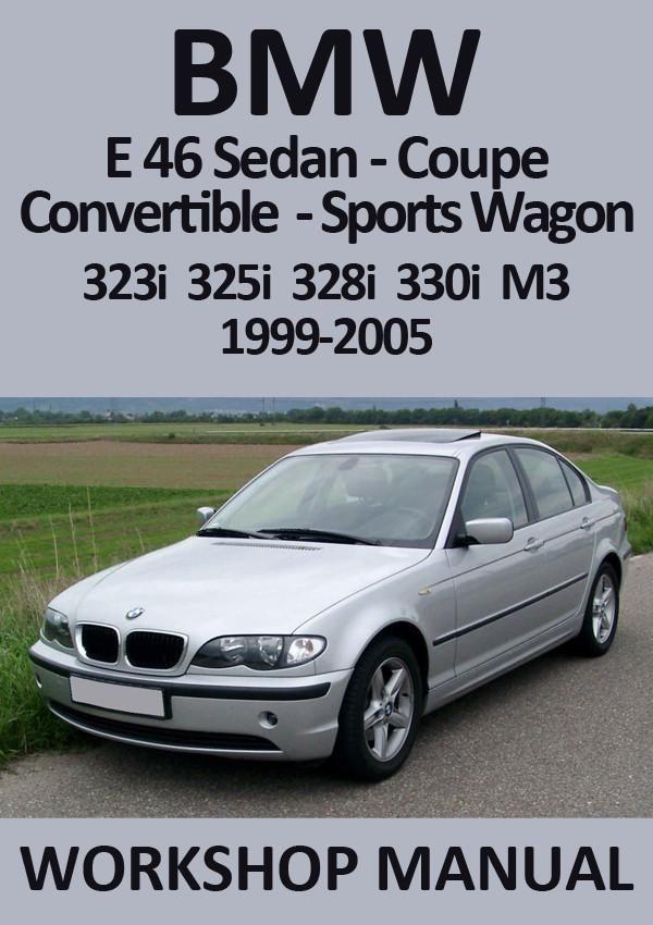 manual bmw 323i 1999 español