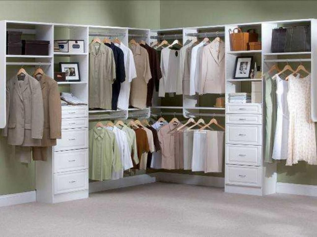 There Are Many Wardrobe Design Ideas That Are Beautifully Designed To Meet The Needs Of Th Closet Organizing Systems Home Depot Closet Home Depot Closet System