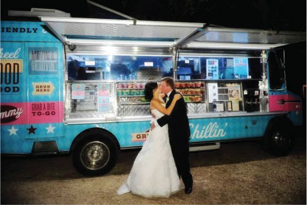 Ruthies Is A Dallas Based Food Truck Company Offering Gourmet Grilled Cheese Sandwiches We Can Serve Breakfast Lunch Or Dinner As Well Serving At