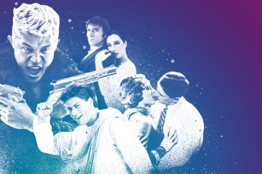 The 50 Best Foreign Language Movie Musicals Ever Musical Movies Musicals Foreign Film