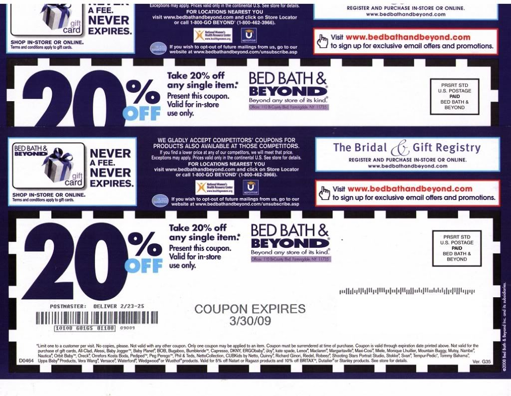 Bed Bath and Beyond Coupon Code. Best 30 Bed Bath and Beyond Coupon images on Pinterest   Other