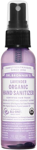Organic Hand Sanitizer Spray Hand Sanitizer Sanitizer How To