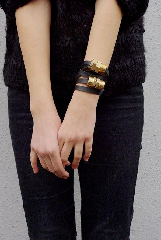 Tomboy accessories