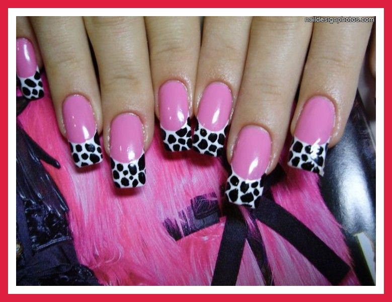 gel nails | simple nail art designs for gel nails 101