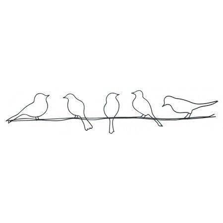 r sultat de recherche d 39 images pour ombre oiseau sur fil. Black Bedroom Furniture Sets. Home Design Ideas