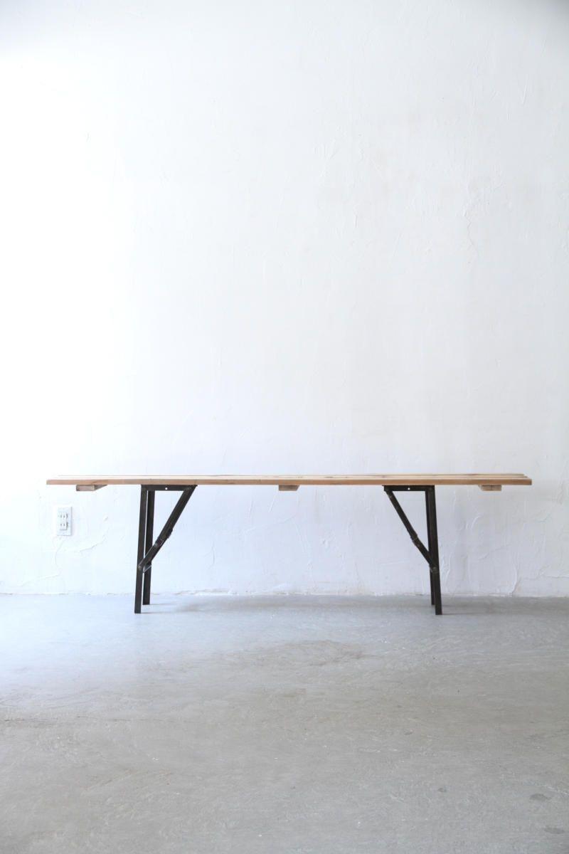 Amazing Military Bench | Unplugged · Furniture DesignBenchesMilitary
