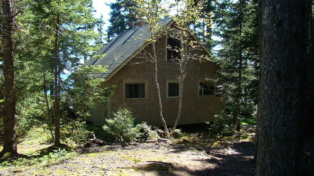 Cabin vacation rental in Brooksville, ME, USA from VRBO.com! #vacation #rental #travel #vrbo