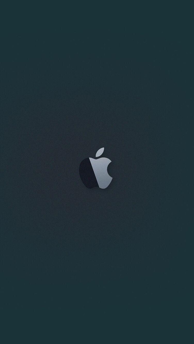 Iphone Wallpapers Apple Logo Oboi Apple Wallpaper Iphone Apple Wallpaper Black Apple Wallpaper