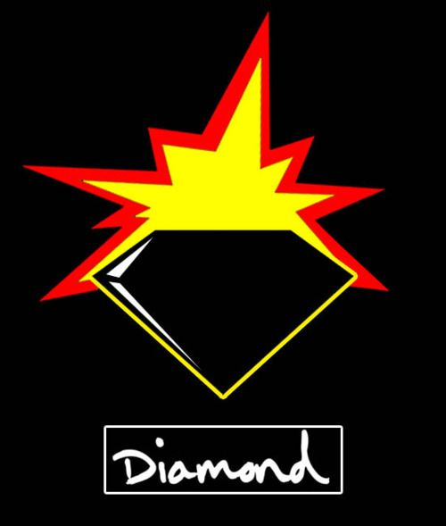 Diamond Supply Co. | Stuff | Pinterest | Diamond supply ...