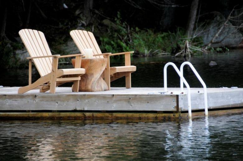 Andrew Richard Designs | Patio & Outdoor Furniture ...