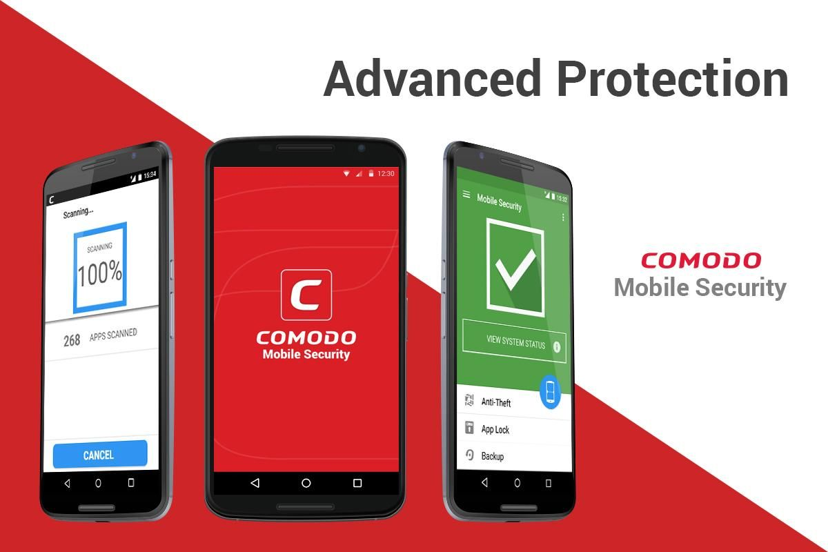 Advanced Protection For Your Mobile Mobile Security Android