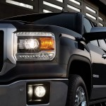 All New 2014 Gmc Sierras With Images Gmc Sierra Gmc 2014 Gmc