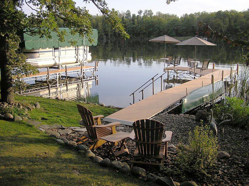 FLOE Products: Docks, Boat Lifts, Dock Accessories, Dock Furniture