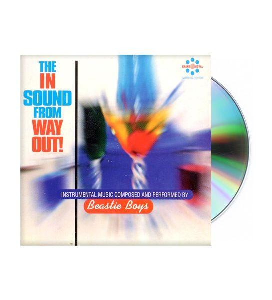 Canaxis 5 Vinyl