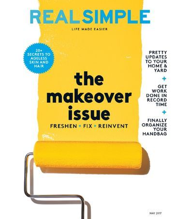 Real Simple Magazine Subscription, 24 Digital Issues | Zinio