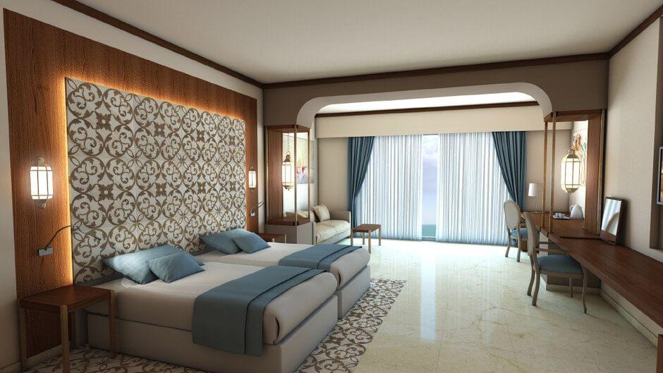 Zimmer Aldiana Marsa Alam