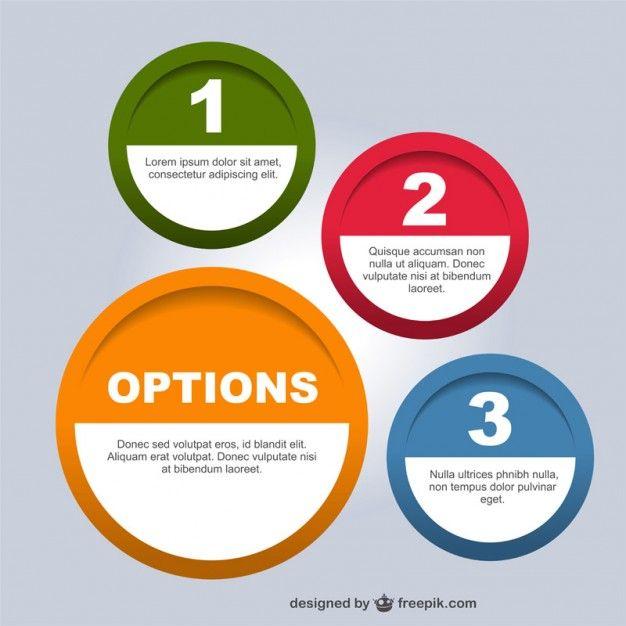 Peper information design template Enactus Pinterest - information templates