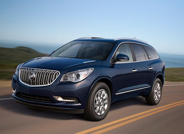 Best End Of The Year Deals On New Cars Consumer Reports Buick Enclave Buick 2015 Buick