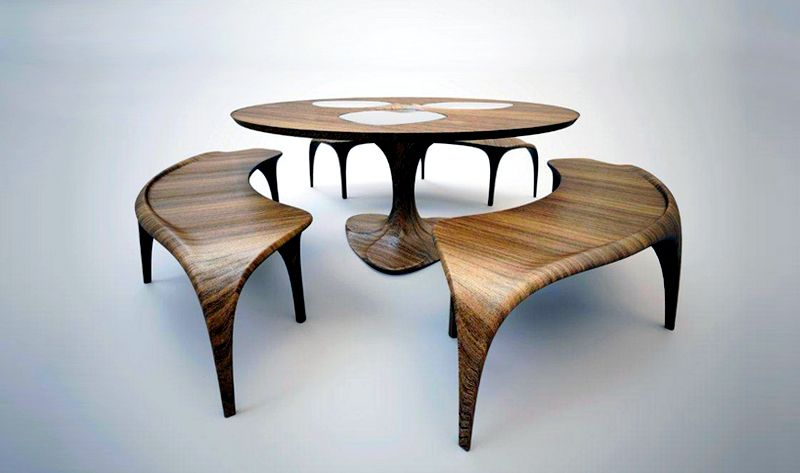 Superbe Zaha Hadid Furniture   Google Search