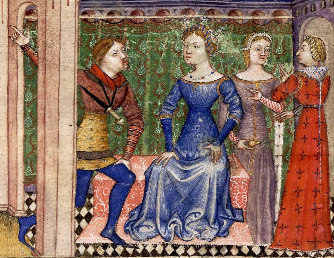 Meet Singles From Renaissance