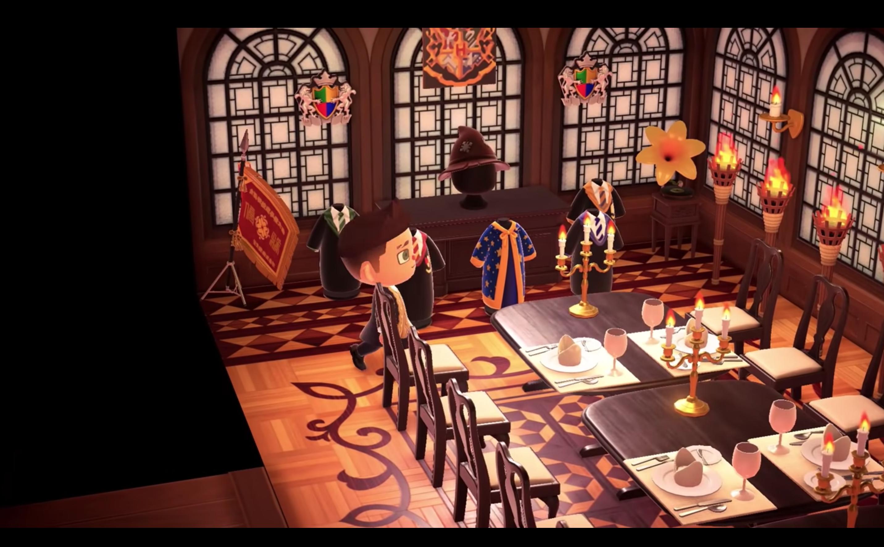 Great Hall Animal Crossing Animal Crossing Qr Animal Games