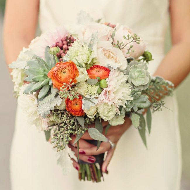 succulents in bouquets - Google Search