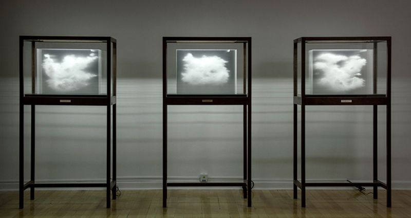 Leandro Erlich - Single Cloud Collection (2012)