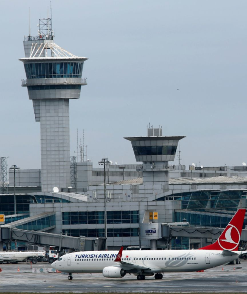 41 Tote nach Anschlag am Flughafen Istanbul Istanbul