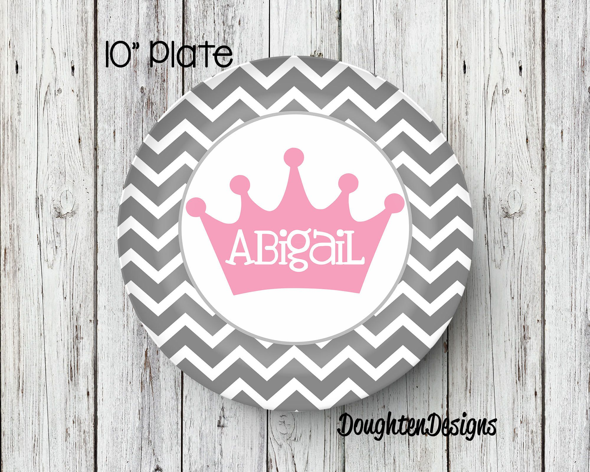 Personalized Melamine Plate Princess Plate personalized kids plate Girl plate 1st birthday  sc 1 st  Pinterest & Personalized Melamine Plate Princess Plate personalized kids plate ...