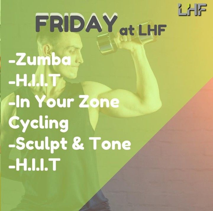Today! 9:00am-9:45am Zumba Ciara(Studio 2) .  9:00am-10:00am H.I.I.T Cedric .  9...  #classes #cycli...