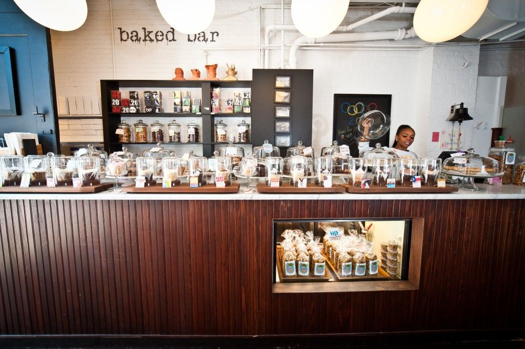 Image result for baked and wired georgetown