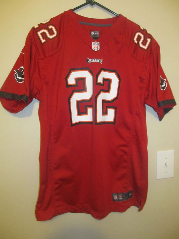 Doug Martin - Tampa Bay Buccaneers Jersey - Nike Youth XL  Nike   TampaBayBuccaneers 774a6ebcd
