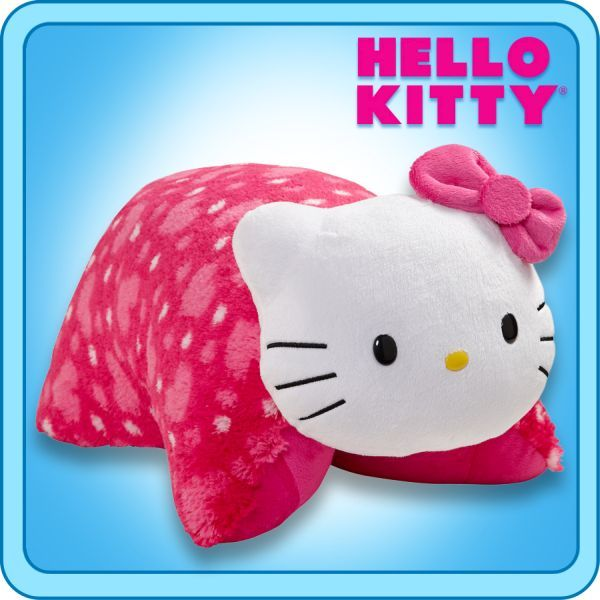 Pillow Pets - Hello Kitty