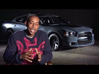 Fast & Furious 6: Ludacris Interview --  -- http://wtch.it/OzF3Z