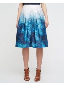 Agate Placement Skirt