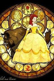 My favorite fairy tale