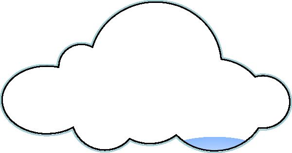 cloud stencil - Google Search | Appliques | Pinterest ...